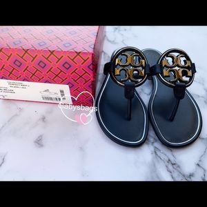 Brand New‼️Tory Burch Miller Sandals